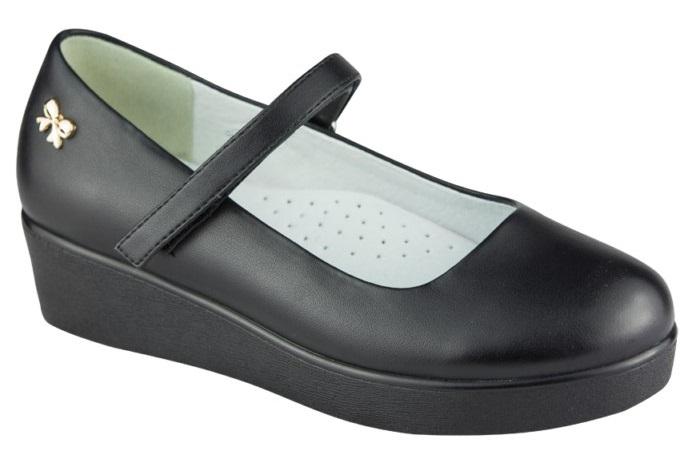 Туфли для девочек. 32-2090A/1232-2090A/12