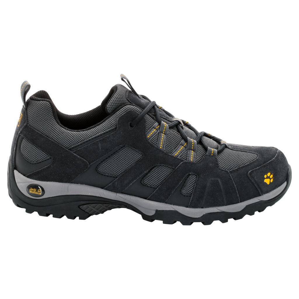 Jack Wolfskin ��������� ����������� ������� Vojo Hike Low M. 4014071-6350