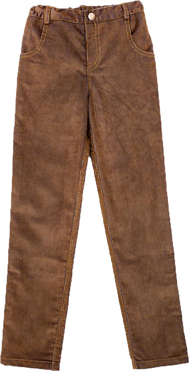 Брюки детские. U 110-11U 110-11Брюки Baby Nice из материала вельвет (100% хлопок) износостойкие, очень комфортные, подойдут и для школы, и для повседневной носки.