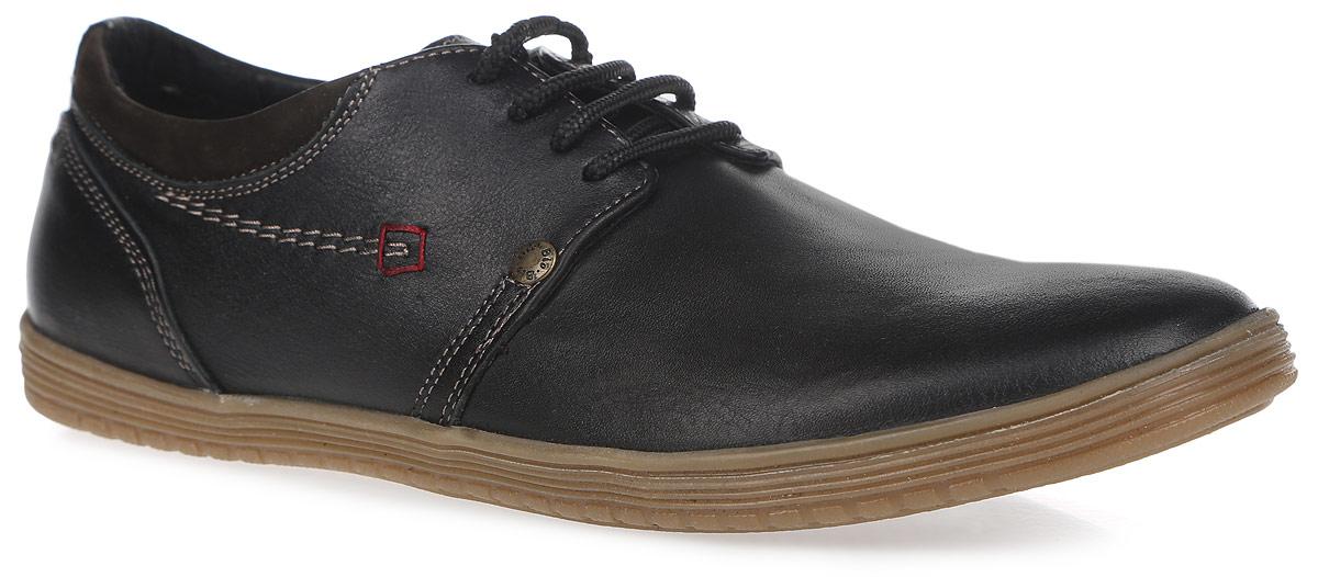 Полуботинки для мальчика. 10230-5/10229-110229-1Стильные полуботинки от Зебра займут достойное место среди коллекции обуви вашего мальчика. Модель выполнена из натуральной кожи. Подъем оформлен шнуровкой, которая надежно зафиксирует обувь на ноге. Внутренняя поверхность и стелька, изготовленные из натуральной кожи, обеспечат ногам комфорт и уют. Стелька дополнена супинатором с перфорацией, который обеспечивает правильное положение стопы ребенка при ходьбе и предотвращает плоскостопие. Подошва с рифлением гарантирует отличное сцепление с любой поверхностью. Трендовые полуботинки придутся по душе вашему мальчику.