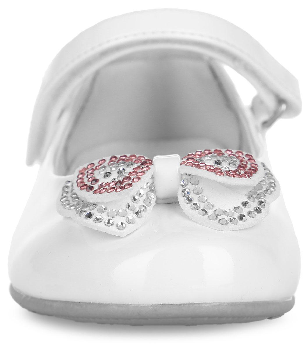 Туфли для девочки. 92052-1