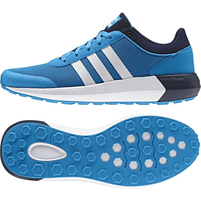 Кроссовки муж Cloudfoam race. AW5324AW5324КРОССОВКИ CLOUDFOAM RACE Совершенный стиль. Эти кроссовки, созданные под вдохновением от современной беговой обуви, дополнены лаконичным верхом из сетки с узором. Мягкая амортизация cloudfoam обеспечивает комфорт при движении. Текстурный верх из сетки Вставки из искусственной замши Бесшовные три полоски и вставка на мыске Стелька cloudfoam для комфорта и мягкой амортизации Промежуточная подошва cloudfoam для поглощения ударных нагрузок и комфортной посадки без разнашивания Резиновая подошва