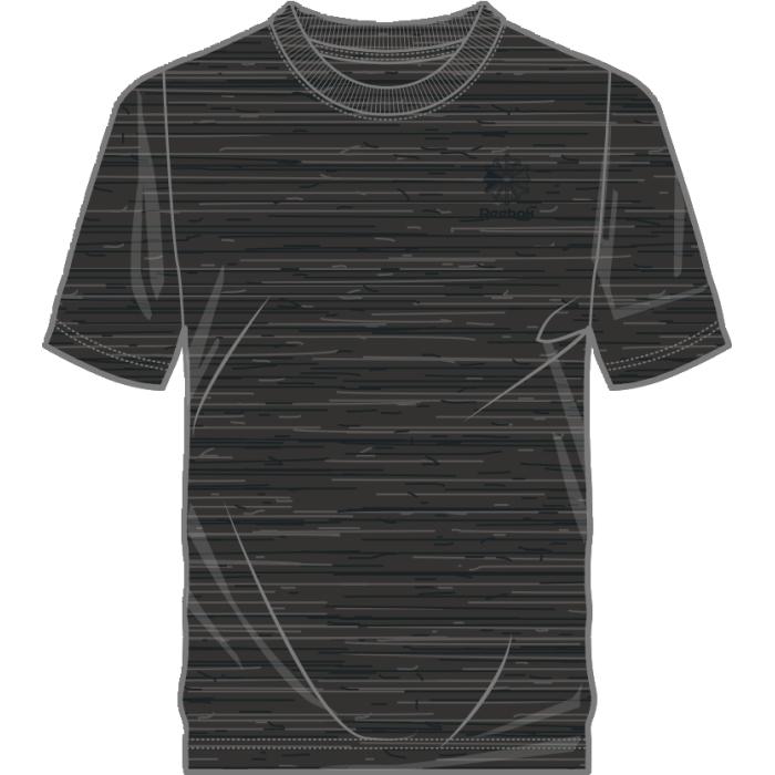 Футболка муж F Classic Starcrest. AY1170AY1170Стильная и уютная мужская футболка Reebok F Classic Starcrest, изготовленная из натурального хлопка, мягкая и приятная на ощупь, обладает хорошей гигроскопичностью и позволяет коже дышать, а также великолепно отводит влагу, оставляя кожу сухой даже во время интенсивных тренировок.