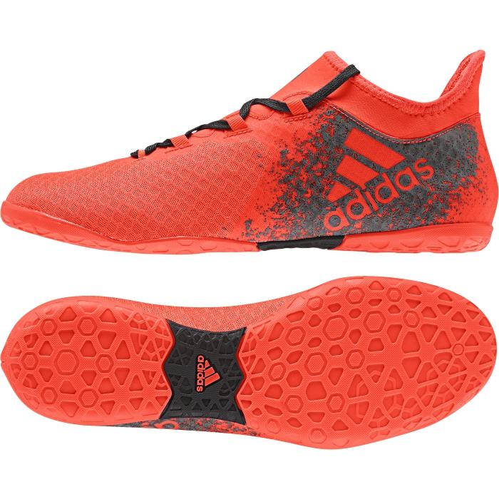 Кроссовки для футзала муж X 16.2 court. BB4157 ( BB4157 )