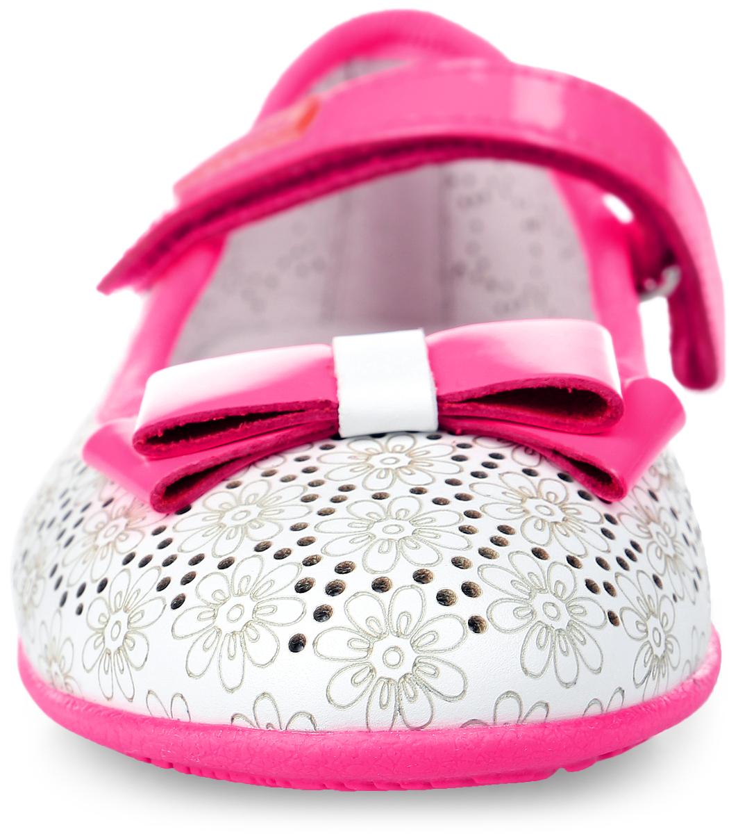 Туфли для девочки. 23226-2