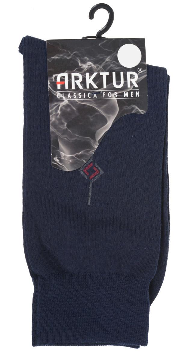 Л 204Всесезонные мужские носки Arktur с рисунком на паголенке оптимал-класса. Изготовлены из хлопка с небольшим добавлением полиамида. Комфортная широкая резинка пресс-контроль не сдавливает и мягко облегает ногу. Носки обладают повышенной прочностью, не подвержены усадке. Усиленная пятка и мысок. Удлиненный паголенок с абстрактным рисунком.