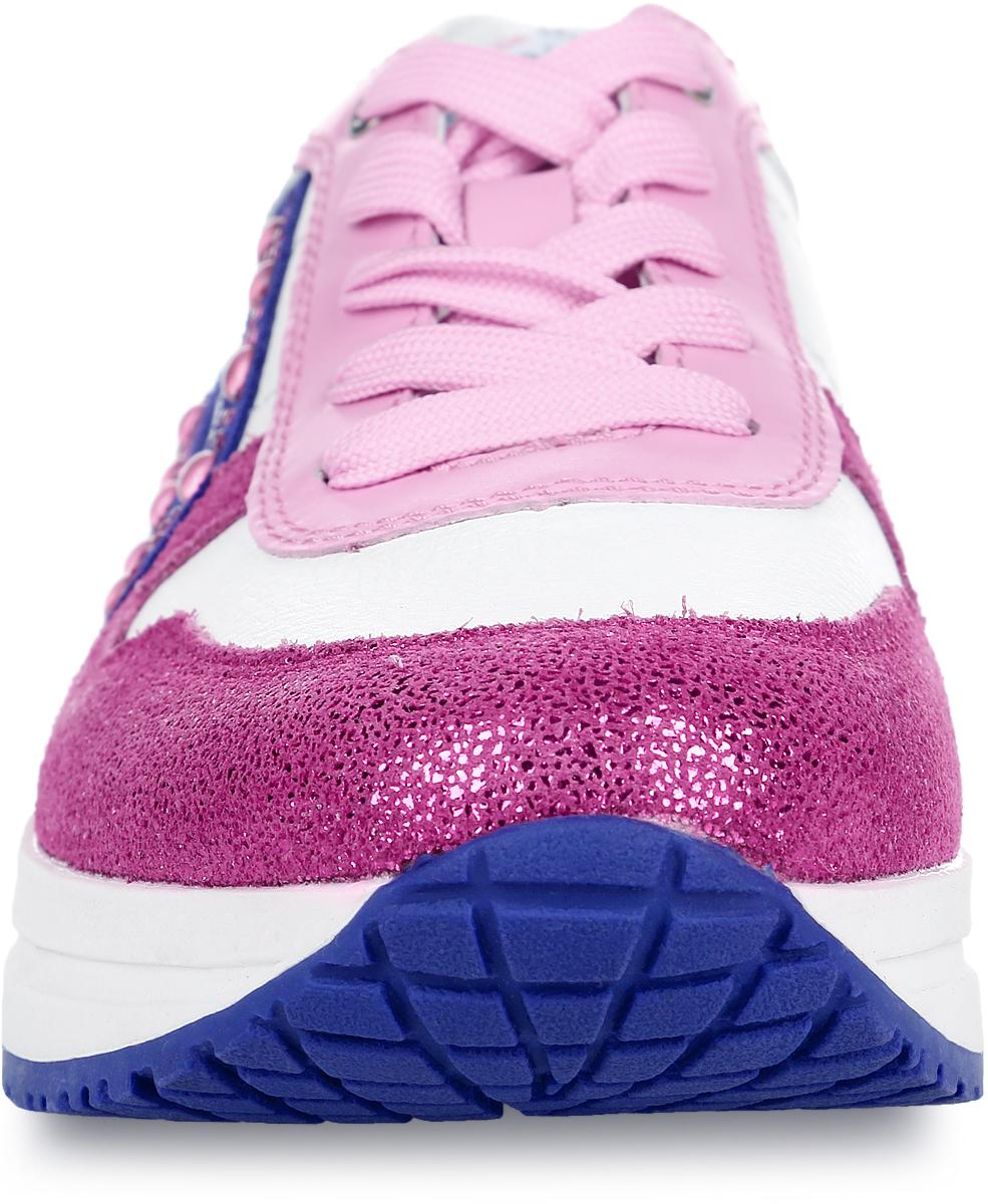 Кроссовки для девочки. 24364-2
