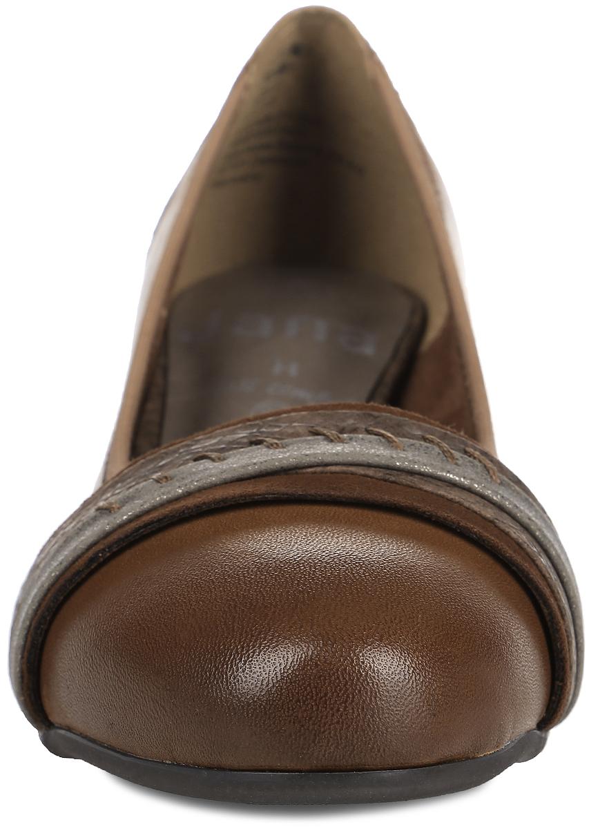 Туфли женские. 8-8-22300-27-353