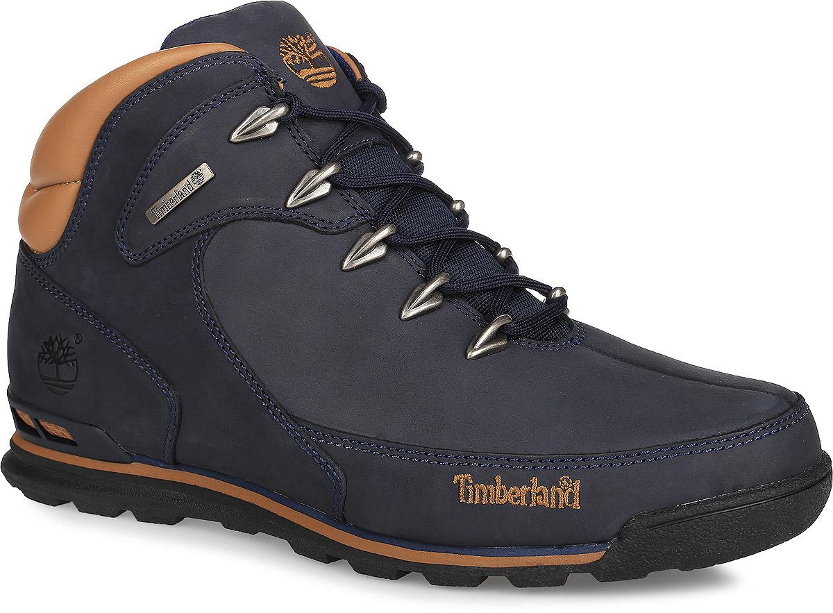 Timberland ������� ������� Euro Rock Hiker. TBL6165RM