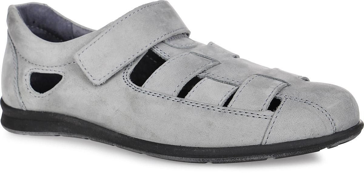 Туфли для мальчика Orto Profil. 9743-159743-15Стильные туфли от Зебра Orto Profil придутся по душе маленькому моднику! Модель выполнена из натуральной кожи. Профилированная стелька из ЭВА с верхней поверхностью из натуральной кожи дополнена супинатором. Она разработана с учетом анатомических особенностей строения детской ноги. Стелька обеспечивает наилучшую поддержку стопы и защиту от развития плоскостопия, гарантирует ногам ребенка ощущение комфорта и легкости при ходьбе, уменьшает усталость. Модель оснащена ремешком с застежкой-липучкой, который отвечает за надежную фиксацию на ноге. Подошва с рифлением гарантирует отличное сцепление с любыми поверхностями. Удобные туфли займут достойное место в детском гардеробе!
