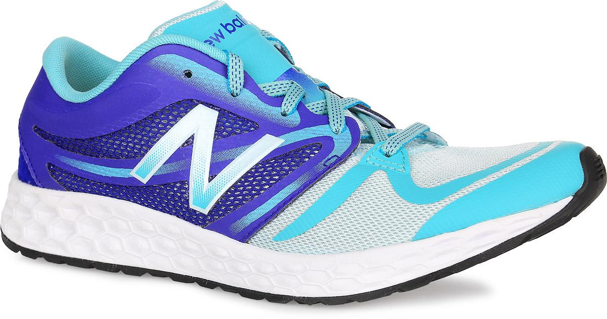 WX822AS3/BСтильные женские кроссовки Fresh Foam 822v3 Trainer от New Balance разработаны с учетом всех потребностей спортсменок и идеально подойдут для фитнеса. Модель, выполненная из сетчатого текстиля, дополнена бесшовными накладками из ПВХ. Модель сбоку оформлена фирменным логотипом, на язычке - названием бренда. Классическая шнуровка надежно зафиксирует изделие на ноге. Подкладка, изготовленная из текстиля, предотвращает натирание. Стелька из материала ЭВА с текстильной поверхностью обеспечивает комфорт и поддержку стопы. Промежуточная подошва из материала ЭВА амортизирует каждый шаг. Резиновая подошва с рифлением обеспечивает отличное сцепление с любой поверхностью. Удобные кроссовки займут достойное место среди коллекции вашей обуви.