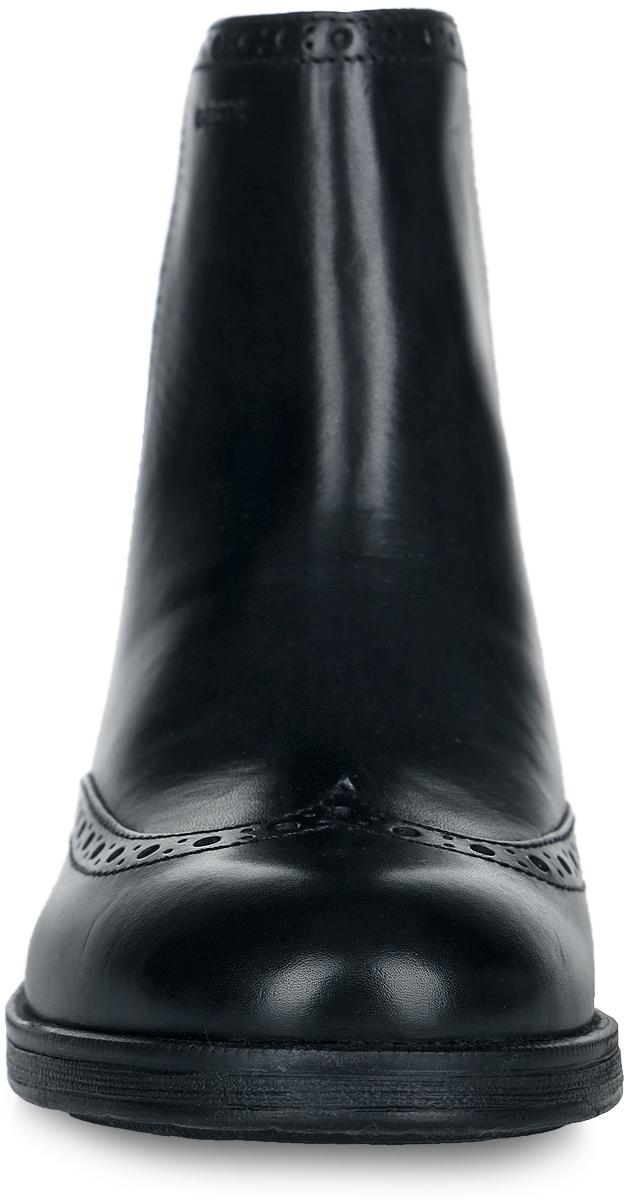 Ботинки для девочки. J6449A-043NH-C9999