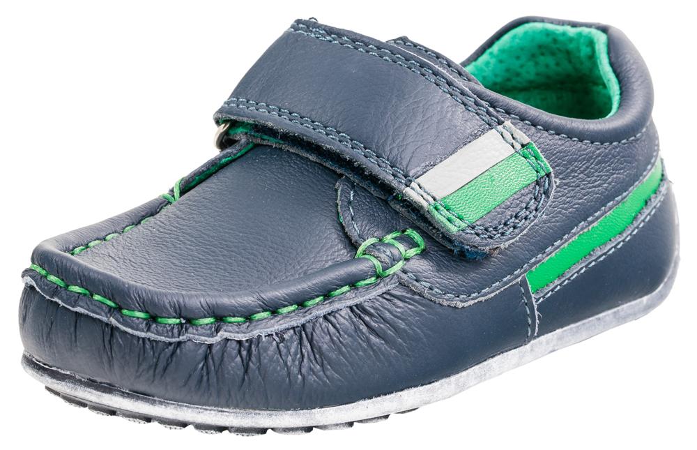 132089-22Туфли-мокасины для мальчиков из натуральной кожи. Кожаная подкладка абсорбирует образующуюся внутри обуви влагу и гарантирует полный комфорт. Идеальна для теплой осенней погоды и в качестве сменной обуви
