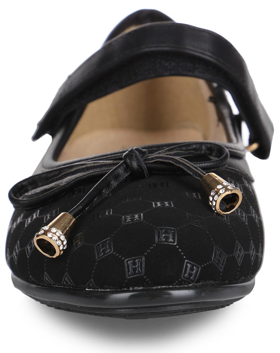 Туфли для девочки. B55-9