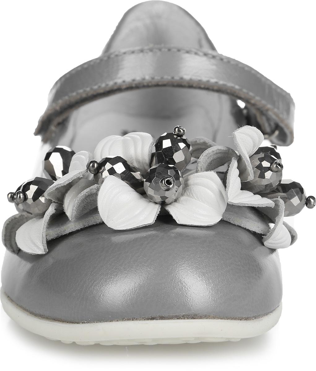 Туфли для девочки. 632129-2