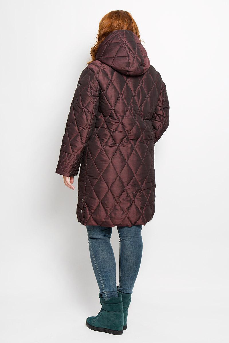 Finn Flare Пальто женское. A16-11026