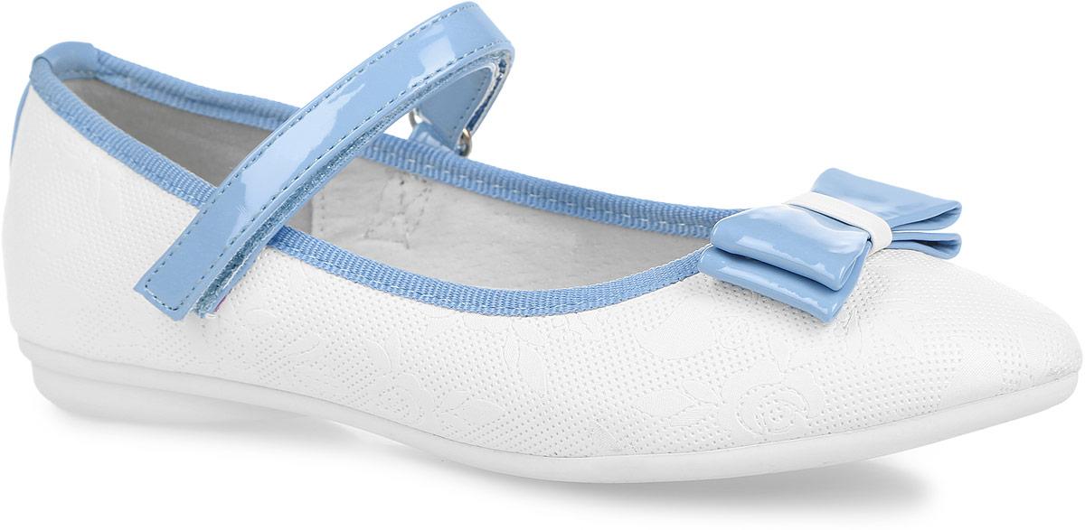 Туфли для девочек. 02-136-03002-136-030