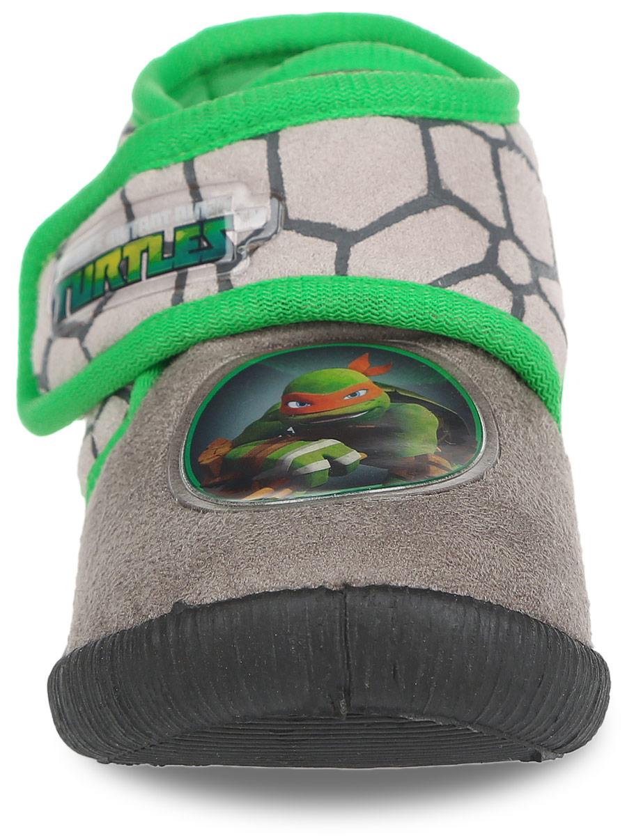 Тапки для мальчика Turtles. TU002039