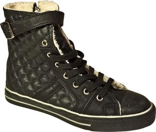 Ботинки для девочки. 5-093RB5-093RB