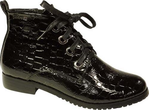 Ботинки для девочки. 10847-110847-1