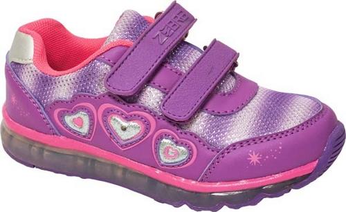Кроссовки для девочки. 10872-2010872-20