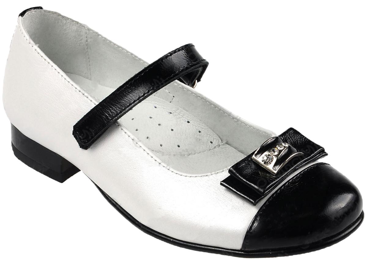 Туфли для девочки. 5-5073212035-507321203