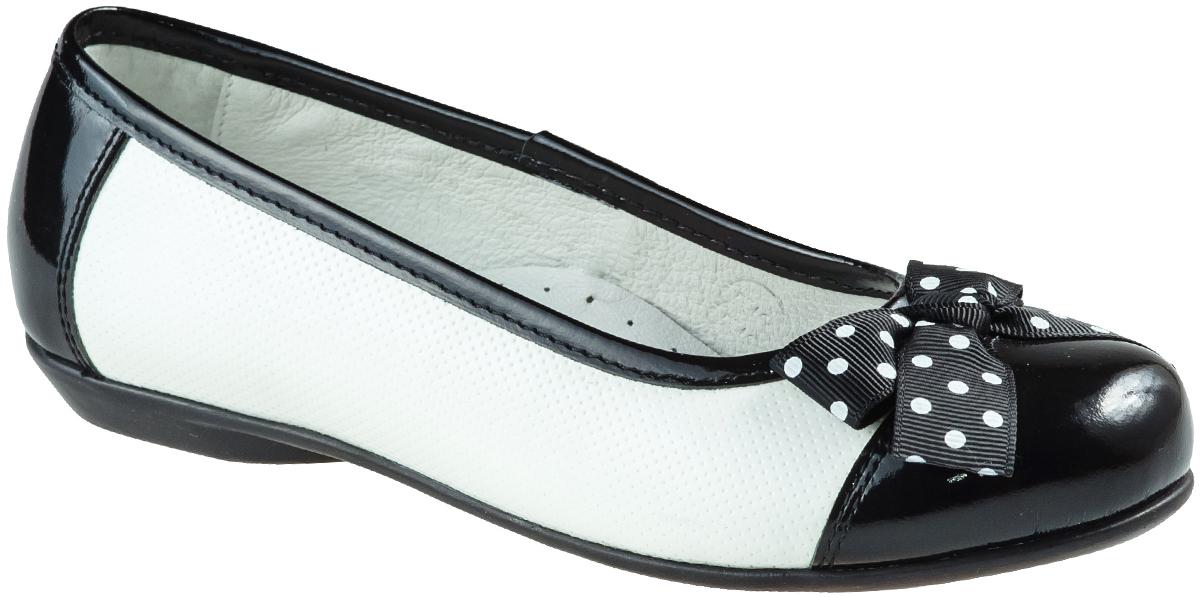 Туфли для девочки. 5-5156614045-515661404