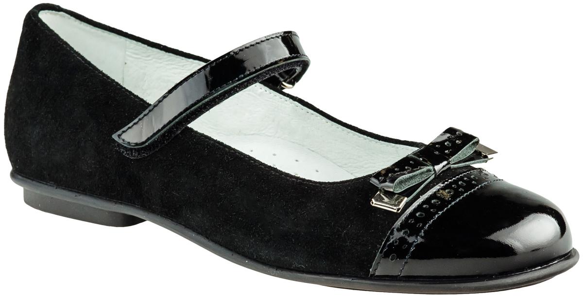 Туфли для девочек. 3/4-5189316023/4-518931602