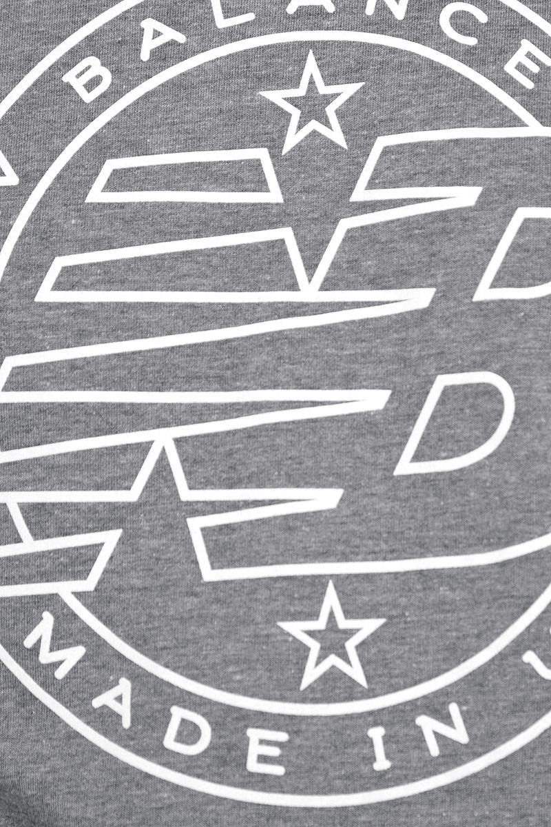 Футболка мужская Emblem Tee. MT63519