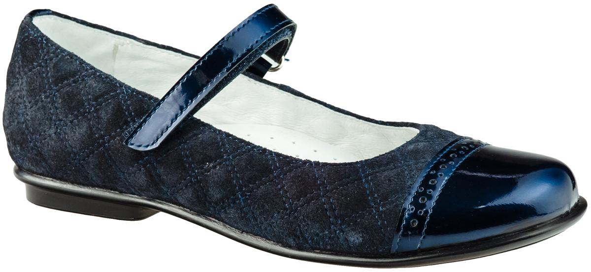 Туфли для девочек. 3/4-5190416023/4-519041602