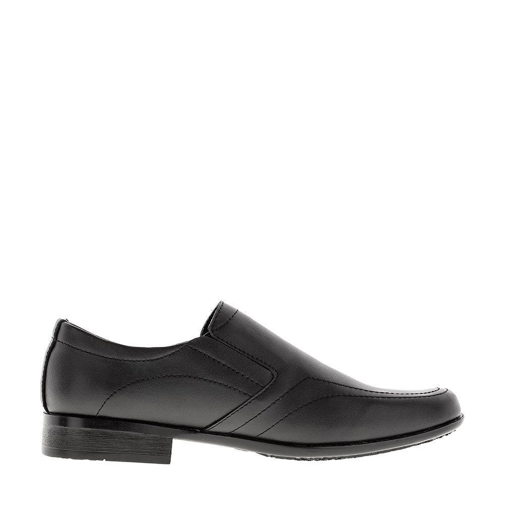 6115AСтильные туфли от Kakadu придутся по душе, как юным модникам, так и их заботливым родителям. Модель выполнена из натуральной кожи. Стелька из натуральной кожи гарантирует удобство и комфорт. Подошва из ПВХ обеспечит легкость и естественную свободу движений.