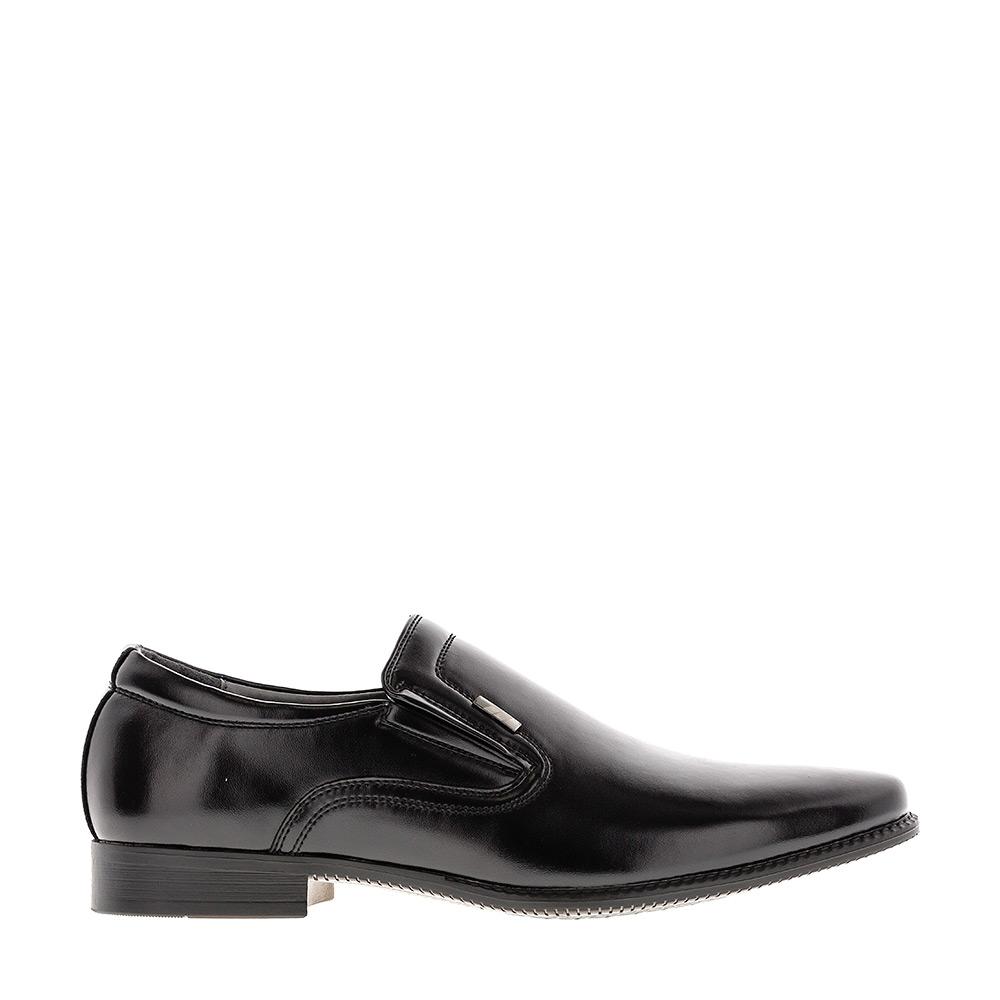 6058AСтильные туфли от Kakadu придутся по душе, как юным модникам, так и их заботливым родителям. Модель выполнена из синтетической кожи. Стелька из натуральной кожи гарантирует удобство и комфорт. Подошва из термопластичной резины обеспечит легкость и естественную свободу движений.