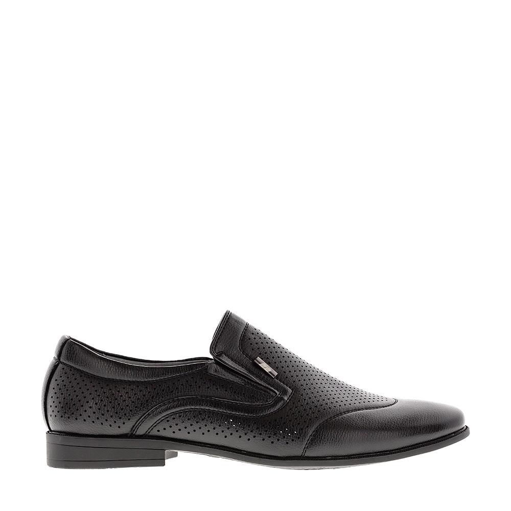 6060AСтильные туфли от Kakadu придутся по душе, как юным модникам, так и их заботливым родителям. Модель выполнена из искусственной кожи с перфорацией. Стелька из натуральной кожи гарантирует удобство и комфорт. Подошва из термопластичной резины обеспечит легкость и естественную свободу движений.