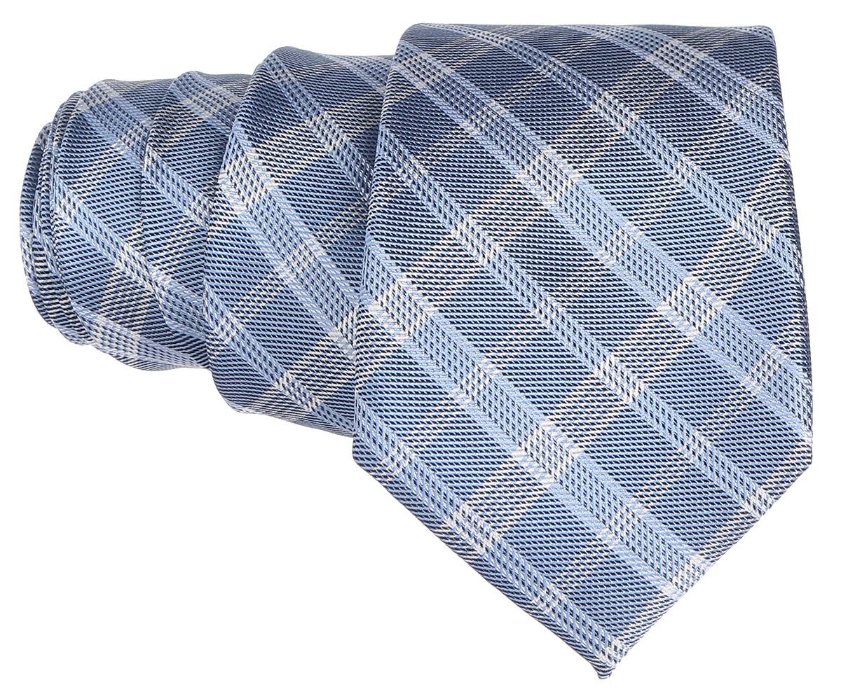 Галстук. 12.01524212.015242Стильный галстук BTC станет отличным завершающим штрихом вашего образа. Этот модный аксессуар порадует вас высоким качеством исполнения и современным дизайном. Изделие полностью выполнено из качественного шелка. Галстук оформлен оригинальным принтом. Такой оригинальный галстук подойдет как к повседневному, так и к официальному наряду, он позволит вам подчеркнуть свою индивидуальность и создать свой неповторимый стиль.