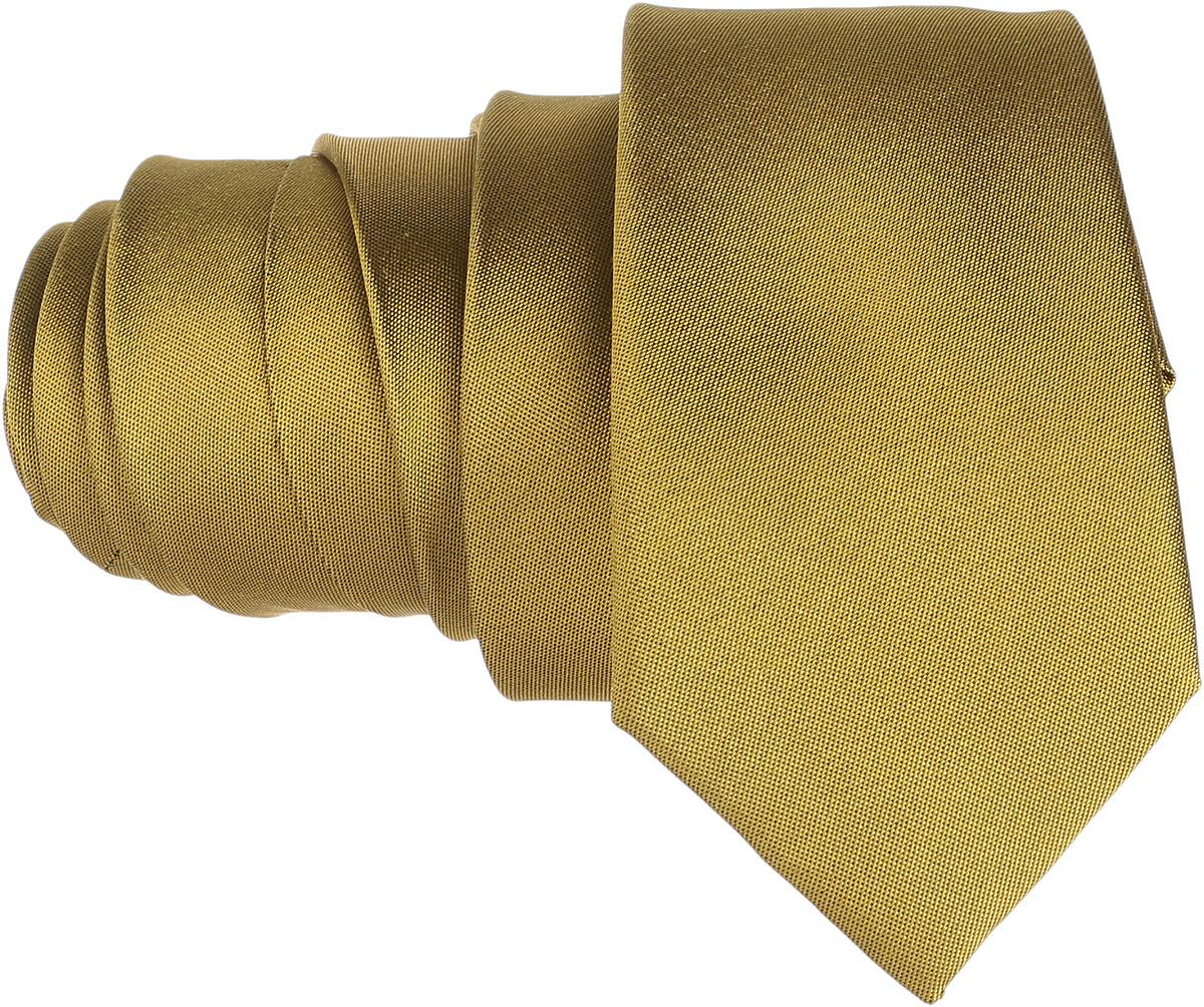 Галстук. 12.01544912.015449Стильный галстук BTC станет отличным завершающим штрихом вашего образа. Этот модный аксессуар порадует вас высоким качеством исполнения и современным дизайном. Изделие полностью выполнено из качественного шелка. Галстук оформлен оригинальным принтом. Такой оригинальный галстук подойдет как к повседневному, так и к официальному наряду, он позволит вам подчеркнуть свою индивидуальность и создать свой неповторимый стиль.