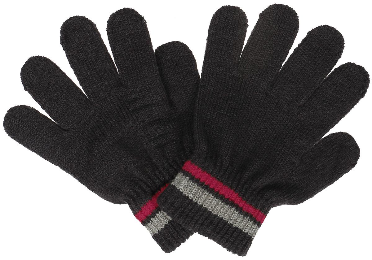 Перчатки для мальчика. 361040361040Вязаные перчатки для мальчика PlayToday идеально подойдут для прогулок в прохладное время года. Изготовленные из высококачественного материала, очень мягкие и приятные на ощупь, не раздражают нежную кожу ребенка, обеспечивая ему наибольший комфорт, хорошо сохраняют тепло. Уютные перчатки на мягкой резинке, которая не стягивает запястья и надежно фиксирующими перчатки на ручках ребенка. Современный дизайн и расцветка делают эти перчатки модным и стильным предметом детского гардероба. В них ваш малыш будет чувствовать себя уютно и комфортно.
