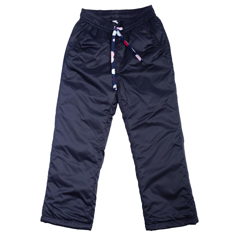 Брюки для девочек. 362005362005Мягкие теплые брюки для девочки. Пляс на резинке, дополнительно регулируется ярким шнурком. Низ утягивается стопперами, есть два функциональных кармашка.