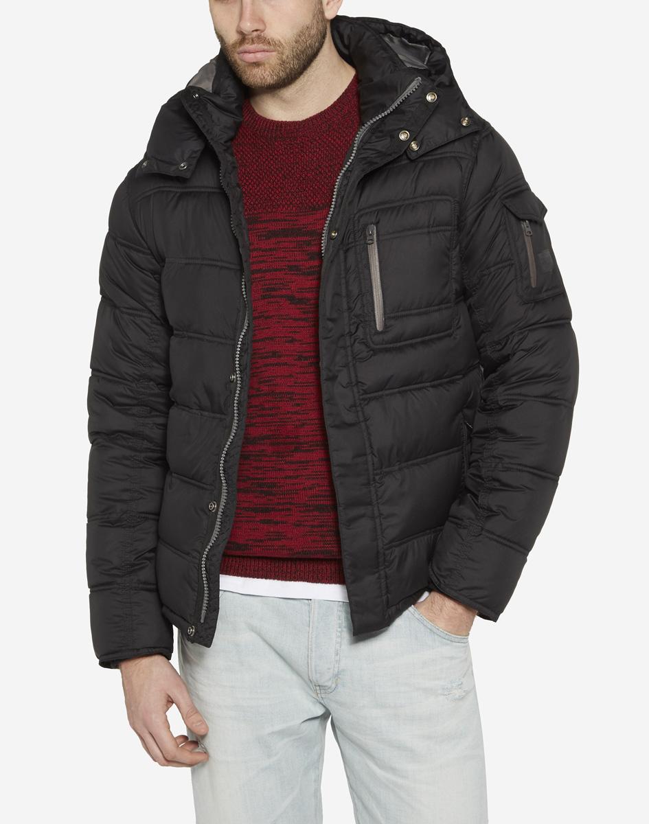 Куртка мужская. W4625WN01W4625WN01