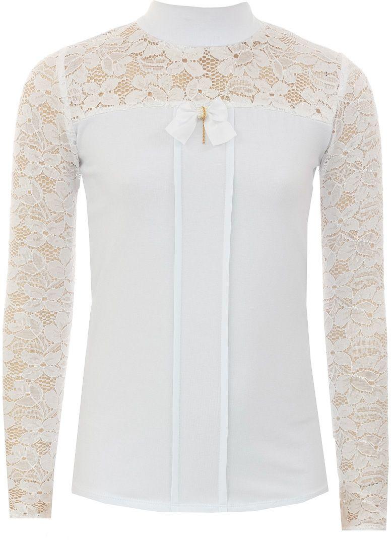 Блузка для девочек. CJR26008ACJR26008A/CJR26008B