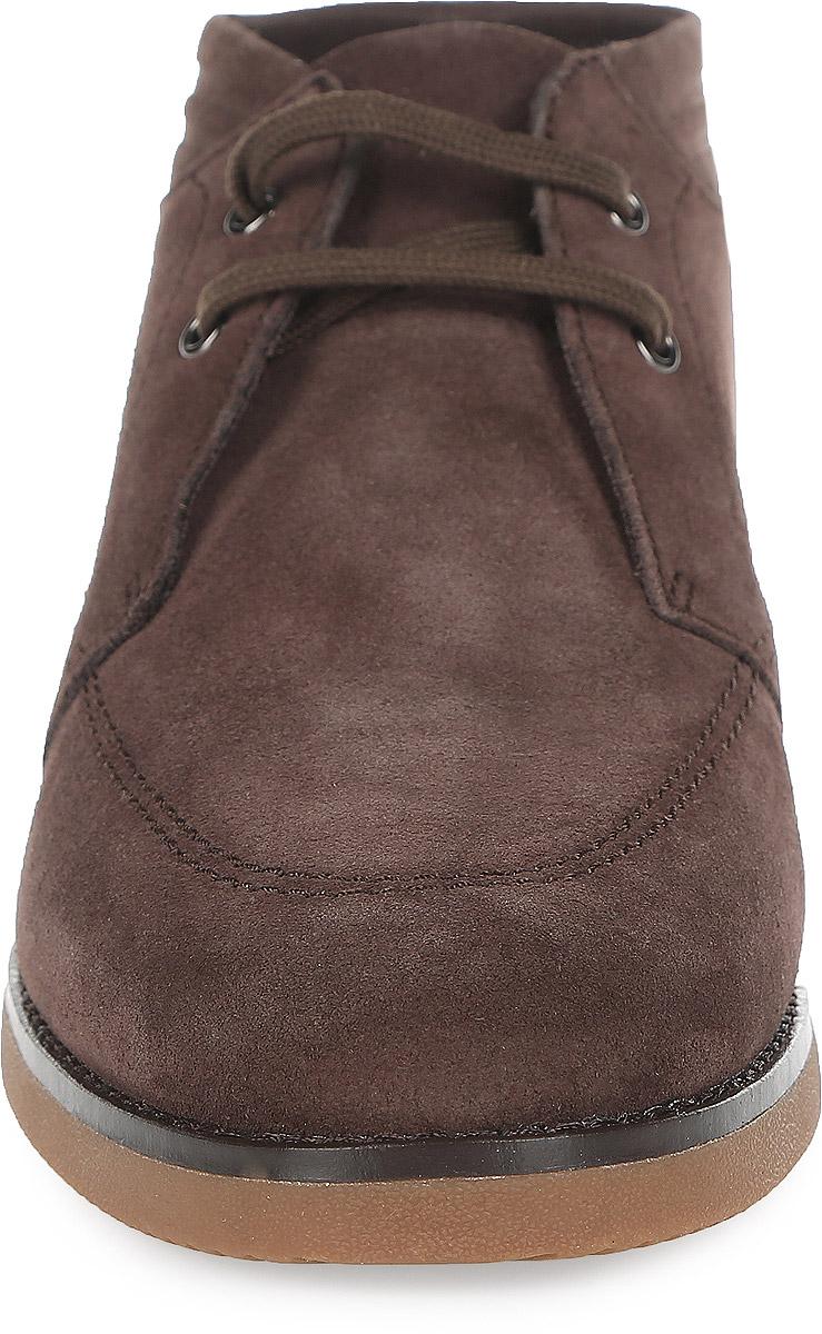 Ботинки мужские Southall Mid Suede. B7431-325