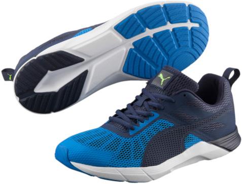 Кроссовки мужские. 1890490318904903Данная совершенно новая модель Propel обладает всеми характеристиками отличной беговой обуви, будучи сверхлегкой и прекрасно амортизирующей любые ударные воздействия во время бега. Эффективное применение последних технологических новинок успешно сочетается с привлекательным и стильным дизайном.