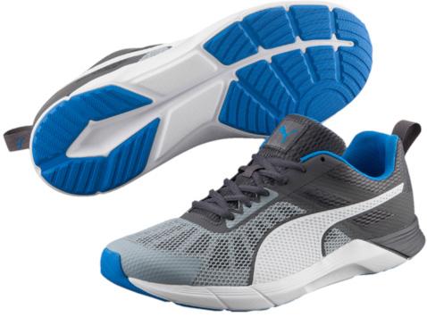 Кроссовки мужские. 1890490418904904Данная совершенно новая модель Propel обладает всеми характеристиками отличной беговой обуви, будучи сверхлегкой и прекрасно амортизирующей любые ударные воздействия во время бега. Эффективное применение последних технологических новинок успешно сочетается с привлекательным и стильным дизайном.