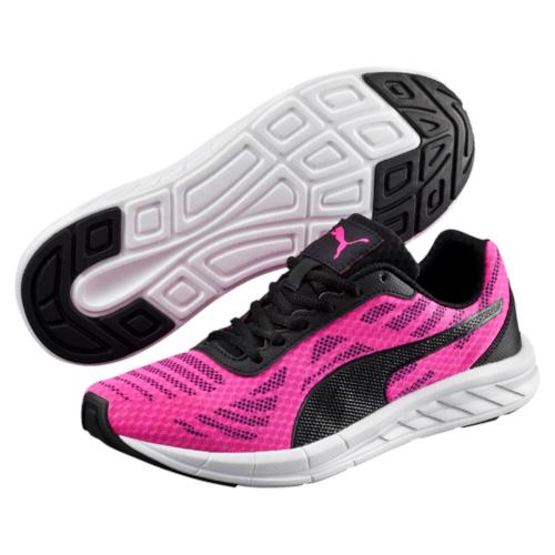 Кроссовки женские. 1890590418905904Модель Meteor – это оптимальное соотношение цены и качества. Сверхлегкой и эластичной беговой обуви придан модный и стильный дизайн благодаря использованию оригинальных материалов верха.