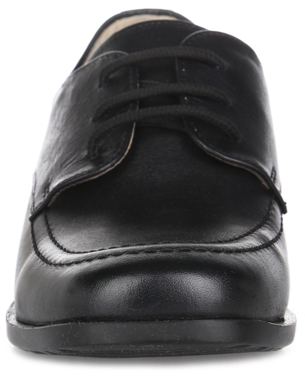 Туфли для мальчика. 11424-1