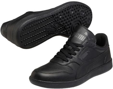 Кроссовки мужские. 3585770135857701Взяв за основу легендарную модель PUMA, мы разработали такую тренировочную обувь для футболистов, полностью выполненную в коже, которая поражает своей простотой, практичностью и непревзойденным удобством.