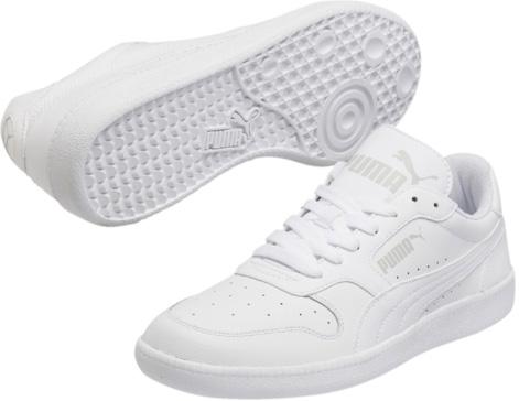 Кроссовки мужские. 3585770235857702Взяв за основу легендарную модель PUMA, мы разработали такую тренировочную обувь для футболистов, полностью выполненную в коже, которая поражает своей простотой, практичностью и непревзойденным удобством.
