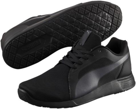 Кроссовки мужские. 3599041135990411Взяв классические линии и лаконичный силуэт настоящей беговой обуви, эта модель отлично сочетает мягкую замшу и легкий сетчатый материал верха с амортизирующей промежуточной подошвой из этиленвинилацетата. Традиции, воплощенные в ST Trainer Evo SD – это всегда актуально!