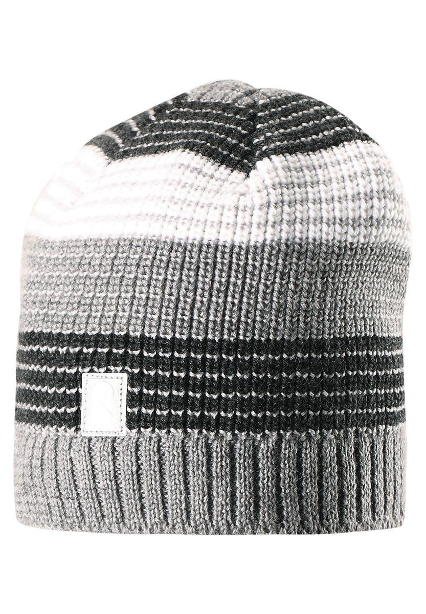 Шапка детская528498-4620Интересный вязаный структурный узор и стильные цвета сезона поднимут настроение в зимнее утро и во время веселой прогулки! Эта шапка для детей связана из смеси толстой шерсти и имеет подкладку из флиса, которая хорошо пропускает воздух. Великолепный выбор для активных зимних деньков! Модель хорошо прилегает к голове, поэтому ребенок не замерзнет и не вспотеет, а ветронепроницаемые вставки в области ушей обеспечат дополнительную защиту от холодного ветра.