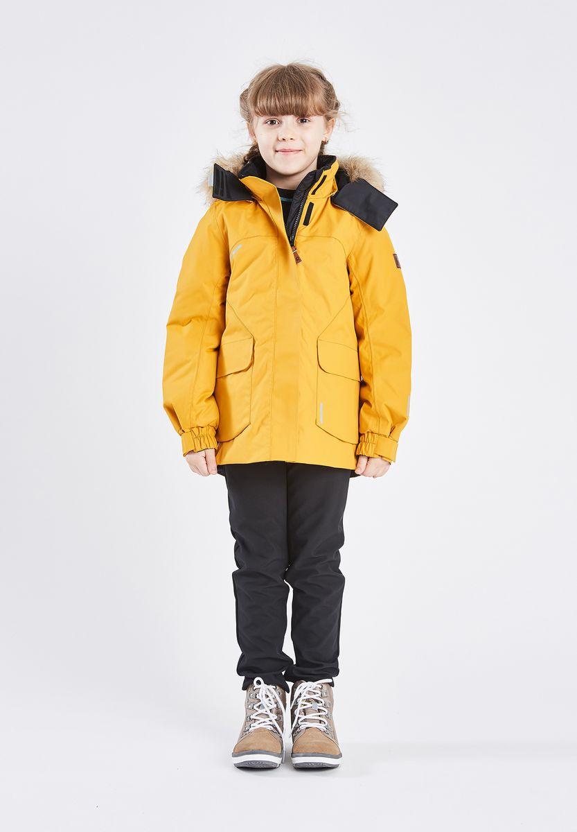 Куртка для девочки. 531234-2500531234-2500