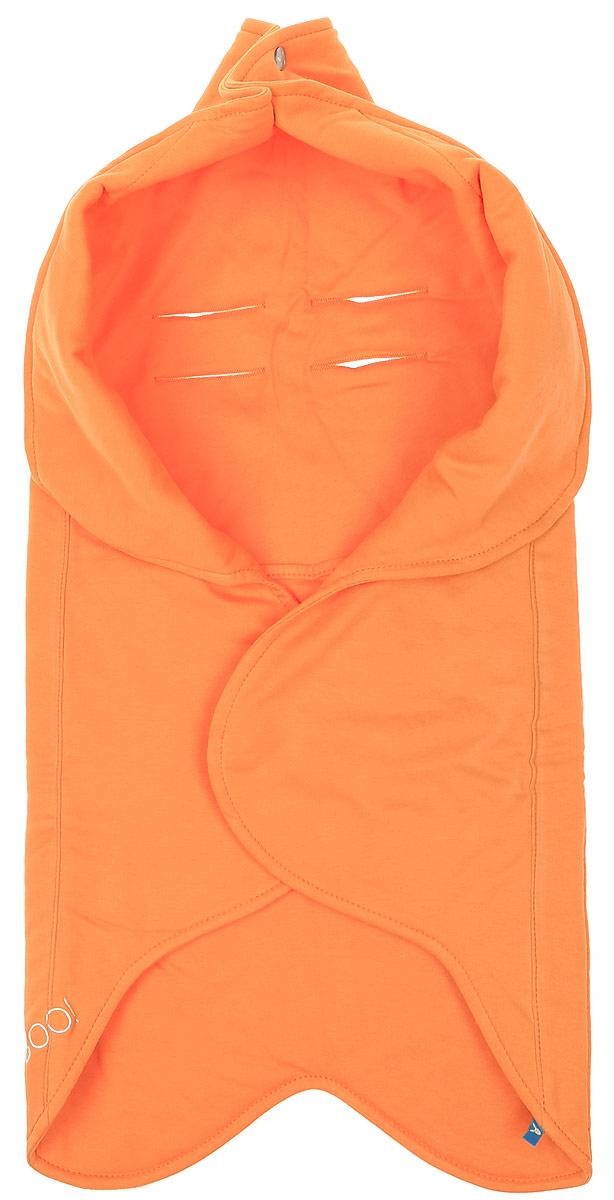 Конверт для новорожденногоWF.0310.1903Конверт-лепесток для новорожденного Wallaboo станет замечательным дополнением к детскому гардеробу. Конверт в форме цветка выполнен из натурального хлопка. Материал мягкий и нежный, приятный на ощупь, не раздражает кожу с повышенной чувствительностью. В качестве наполнителя используется полиэстер. На конверте предусмотрен карман для ног малыша, чтобы сохранить маленькие ножки в тепле. Верхняя часть конверта с помощью кнопок образует капюшон. Конверт легко раскладывается, благодаря чему его можно использовать в качестве одеяла или коврика для игр. Застежки в виде липучек и кнопок позволяют быстро зафиксировать конверт и обеспечивают надежное облегание, которое не ограничивает движения малыша и подарит ему чувство тепла, комфорта и защищенности. На спинке имеются прорези, предназначенные для фиксации ребенка ремнем безопасности в автокресле. Украшена модель вышитым логотипом бренда. Многофункциональный и удобный конверт идеально подойдет для первых месяцев жизни...